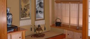 本格和風住宅画像